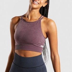 Gymshark Studio Sports Bra